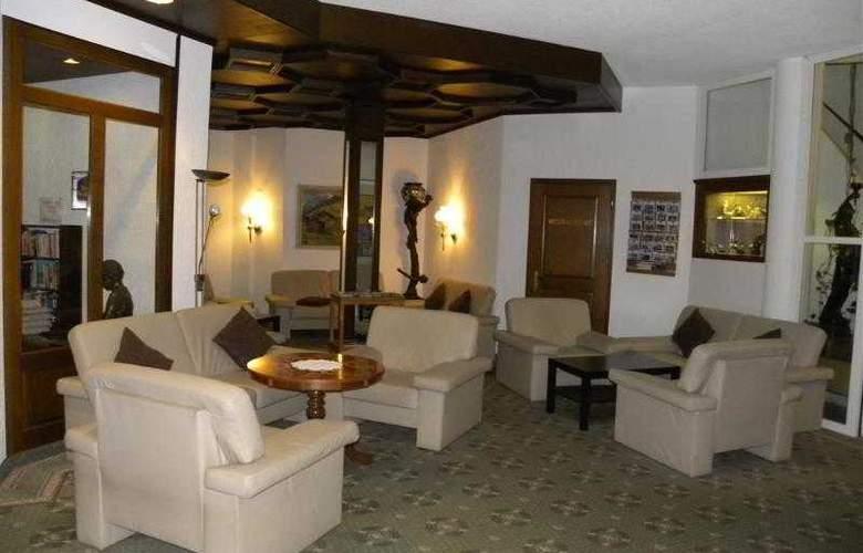Bernerhof - Hotel - 27