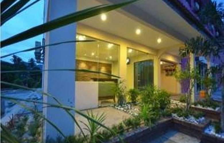 Amara Guest House - Hotel - 4