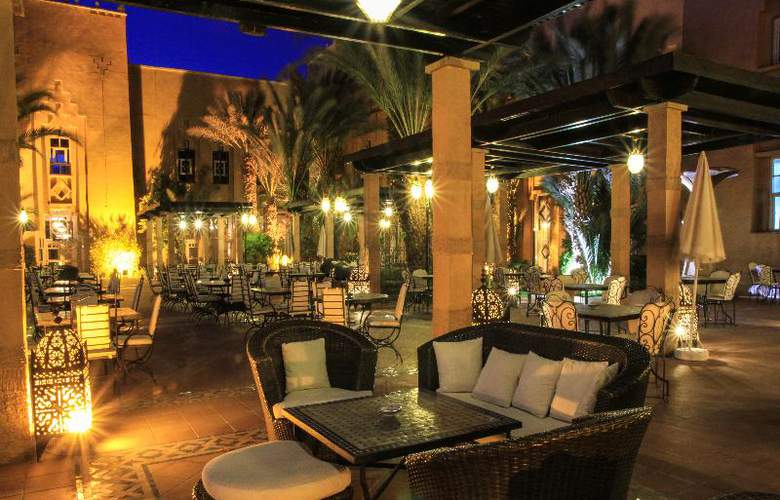 Le Berbere Palace - Terrace - 61