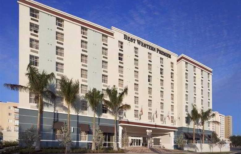 Best Western Premier Miami International Airport - Hotel - 31