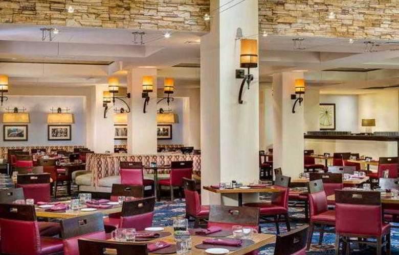 Houston Marriott Westchase - Hotel - 1