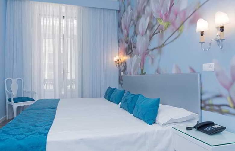 Residencial Florescente - Room - 9