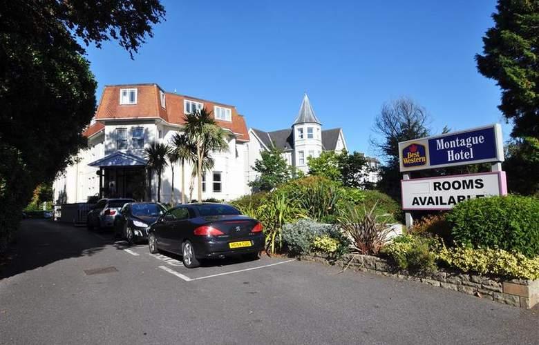Best Western Montague Hotel - Hotel - 70