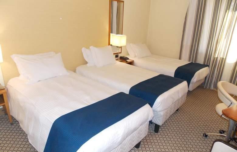 Holiday Inn Venice - Mestre Marghera - Room - 14