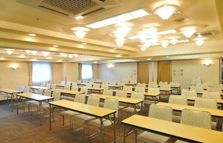 Shinjuku Listel - Conference - 12