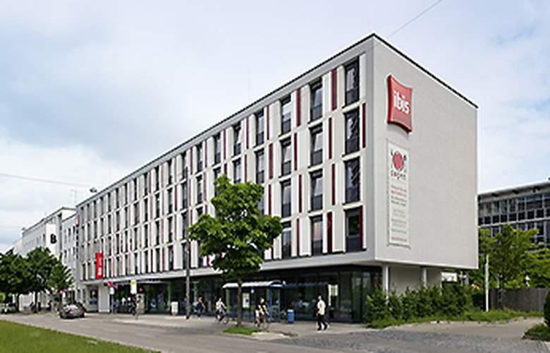 ibis München City West - Hotel - 0