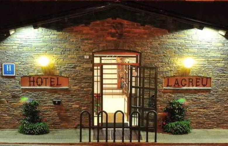 Lacreu - Hotel - 1