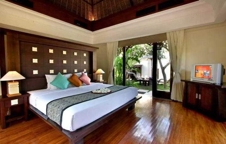 Patmase Villas At Jimbaran - Room - 4