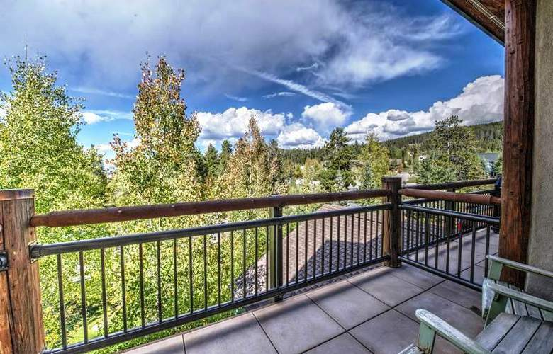 The Corral at Breckenridge by Great Western Lodgin - Room - 10