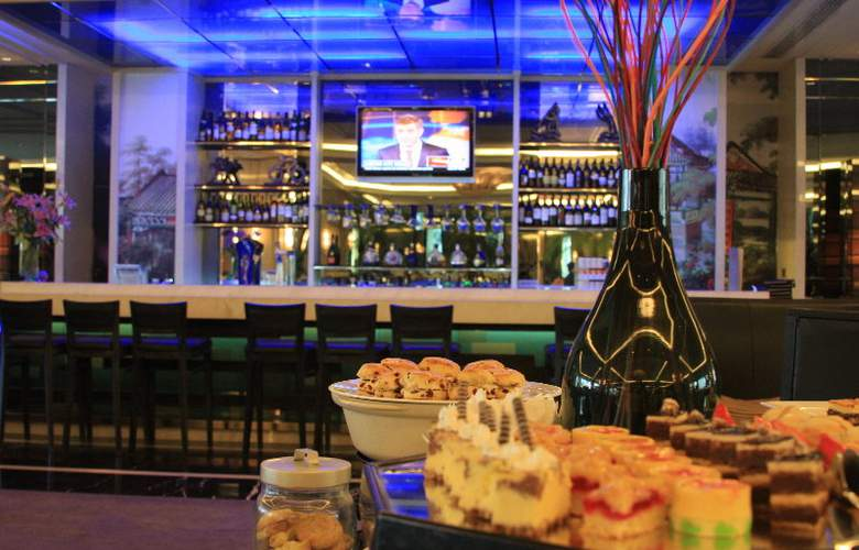 Regal International East Asia - Restaurant - 13