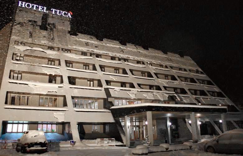 Tuca Hotel - Hotel - 7