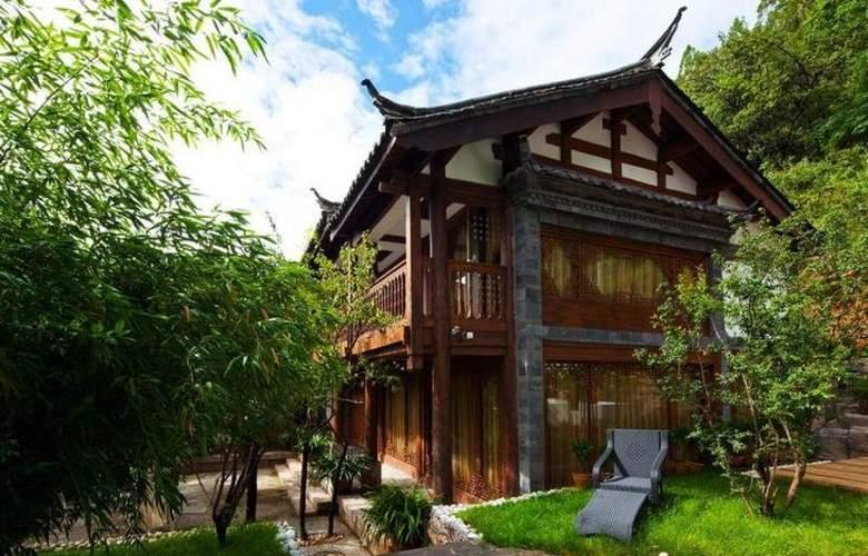 Yi Bang Residence - General - 1