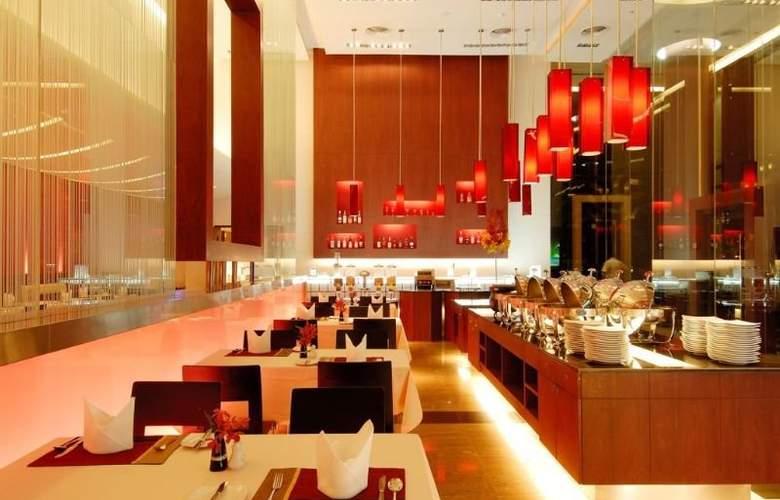 Long Beach Garden Hotel & Spa - Restaurant - 9