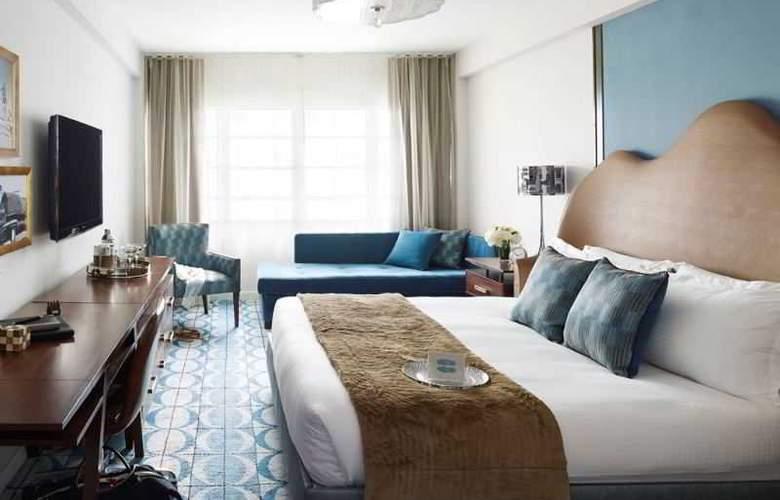 Shelborne South Beach - Room - 3