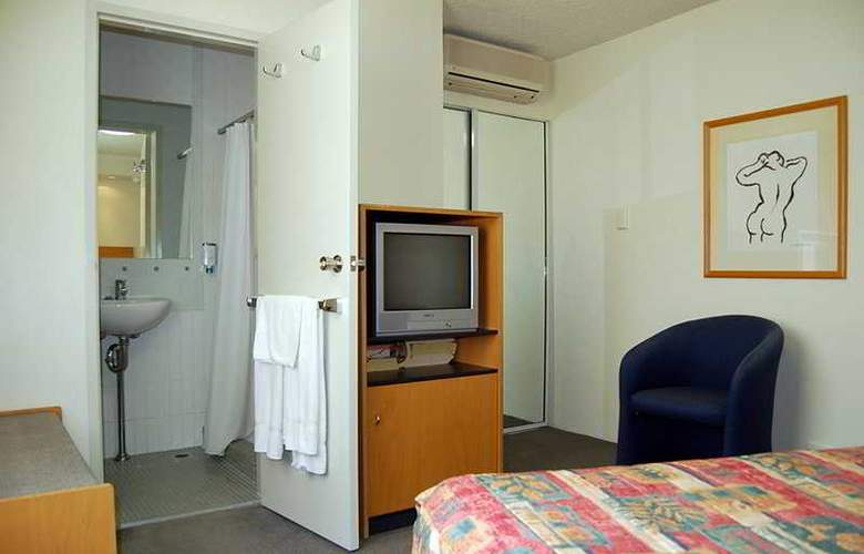 Arts Hotel - Paddington - Room - 1
