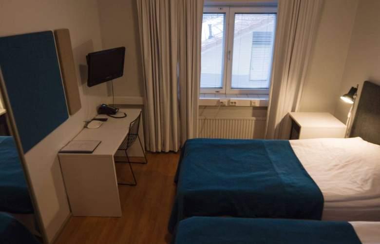 Finlandia Park Helsinki - Room - 8