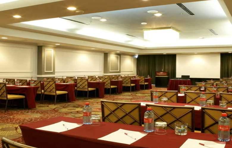 Crowne Plaza Panama - Hotel - 5