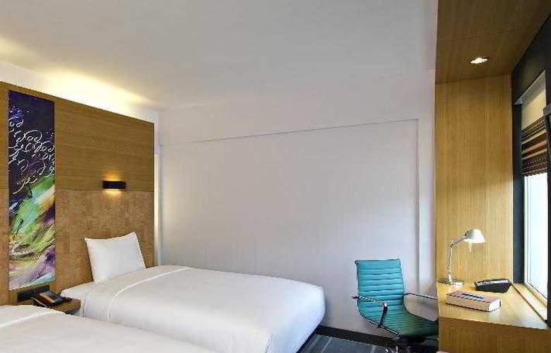 Aloft Bengaluru Whitefield - Hotel - 1