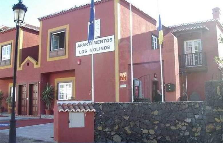 Los Molinos - Hotel - 0