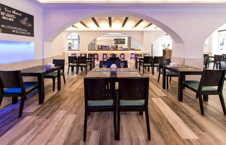 Tarba - Restaurant - 28
