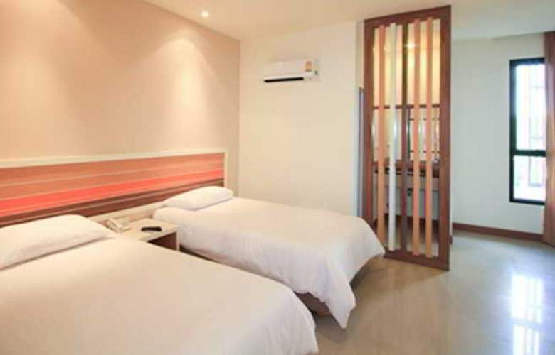 Imm Hotel Thaphae Chiang Mai - Room - 9