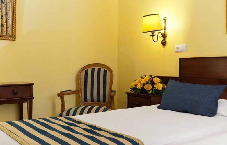Residencial Florescente - Room - 3