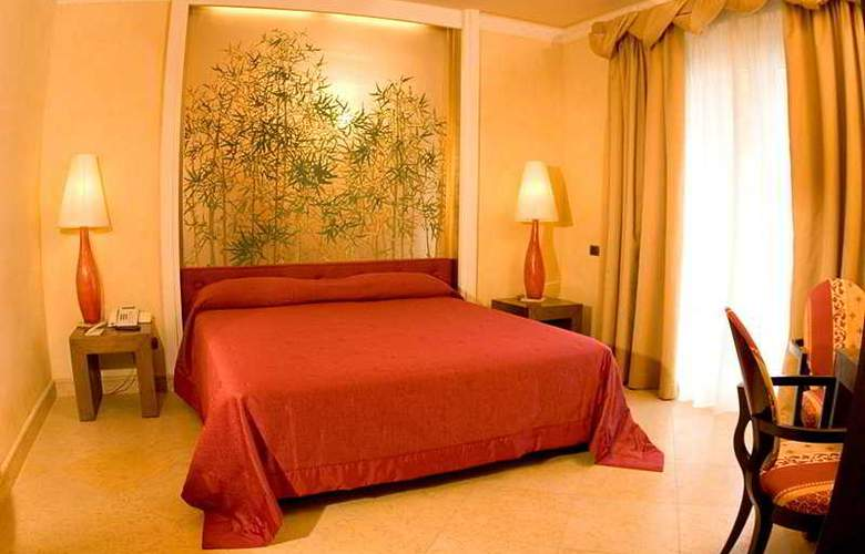 Romano Palace - Room - 4