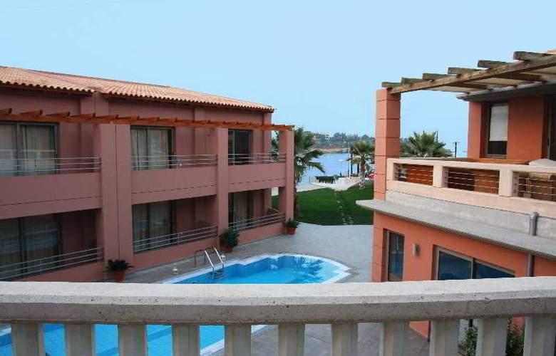 Anatoli Apartments - General - 2