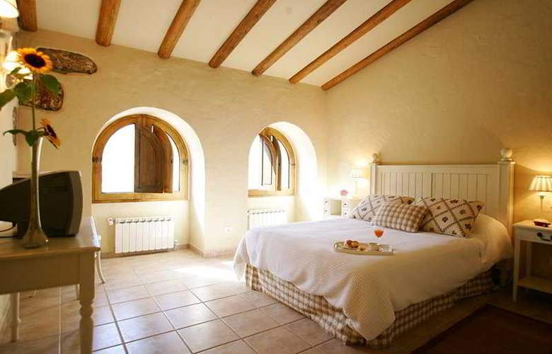 Hotel Rural Maipez THe Senses Collection - Room - 8
