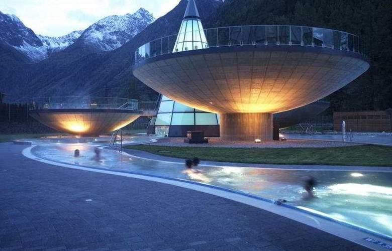 Aqua Dome - Pool - 4
