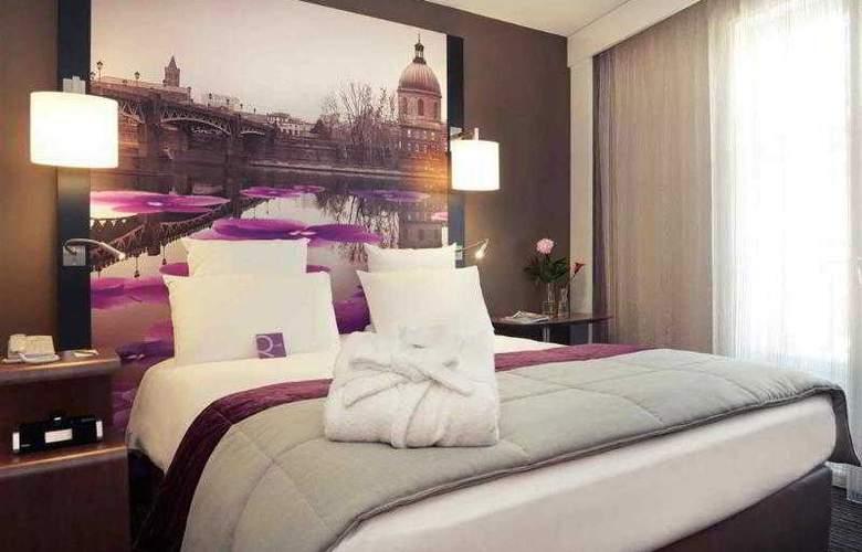 Mercure Toulouse Centre Wilson Capitole - Hotel - 1