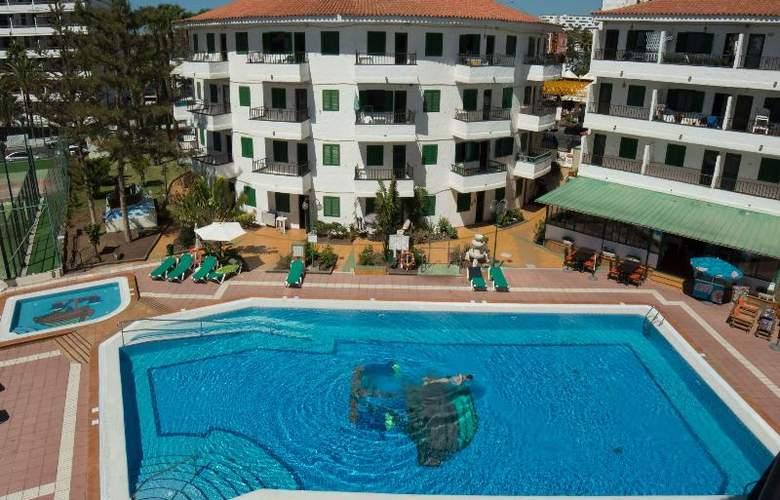 Las Faluas - Hotel - 8