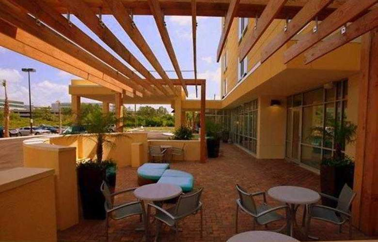 SpringHill Suites Tampa North/I-75 Tampa Palms - Hotel - 17