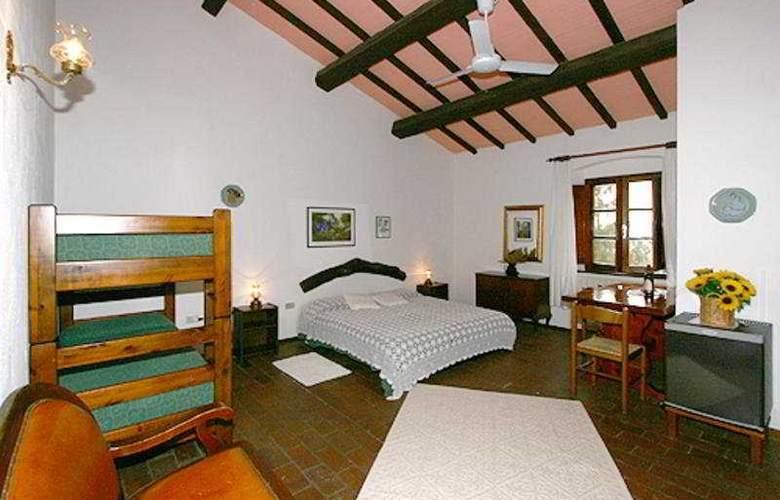 Campo di Carlo - Room - 2