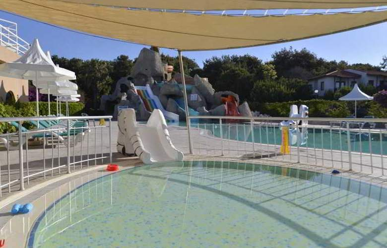 Turquoise Resort Hotel&Spa - Pool - 14