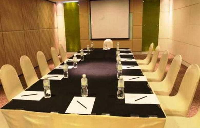 Piccolo Hotel Kuala Lumpur - Conference - 6