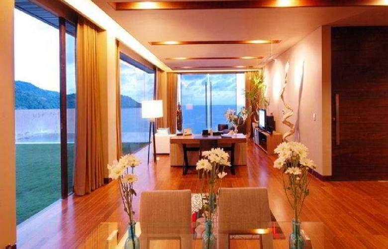 Impiana Private Villas Kata Noi, Phuket - General - 1