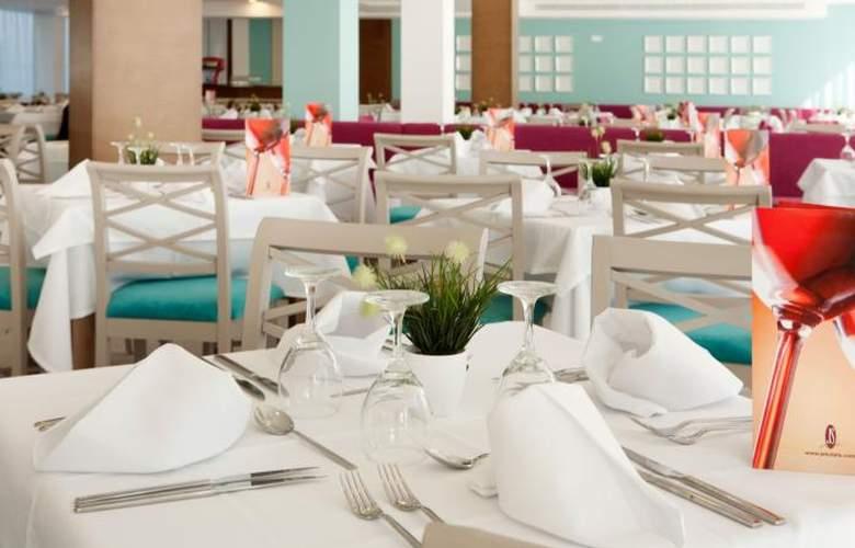 JS Palma Stay - Restaurant - 41