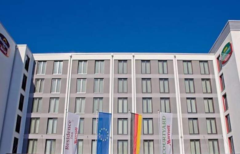 Courtyard by Marriott Munich City East - Hotel - 2