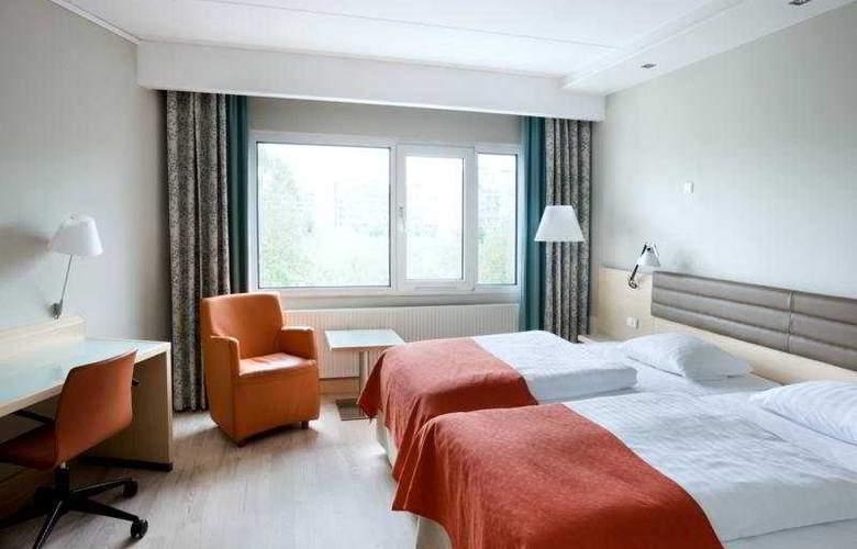 Scandic Aarhus Vest - Room - 3
