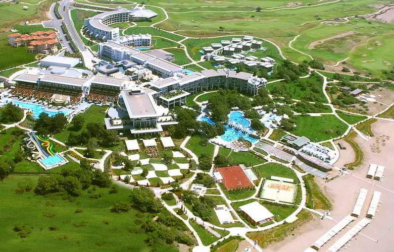 Lykia World Antalya Golf Hotel & Resort - General - 1