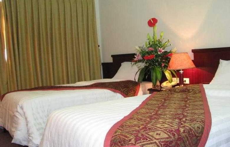Holidays-Hanoi Hotel - Room - 2