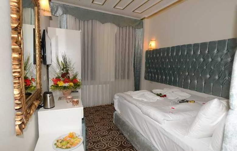 DIAMOND ROYAL HOTEL - Room - 17