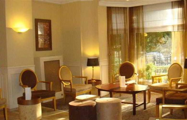 Best Western Plus Park Brussels - Hotel - 45