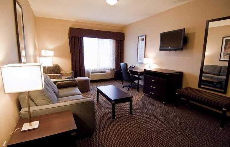 Best Western Wine Country Hotel & Suites - Hotel - 17
