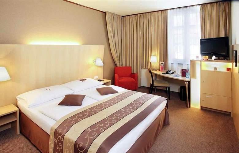 Mercure Wien Zentrum - Room - 27