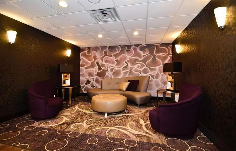 Best Western Plover Hotel & Conference Center - General - 31
