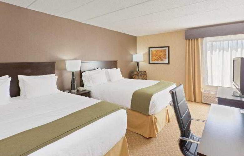 Holiday Inn Express & Suites Orlando - International Drive - Hotel - 12
