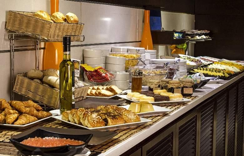 Zenit Lisboa - Restaurant - 4