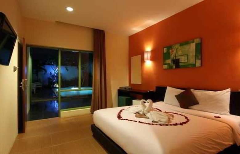 Spazzio Hotel Bali - Room - 13